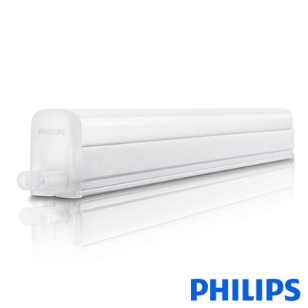Philips Led T5 4w Furniture Home Decor Lighting Supplies On Carousell