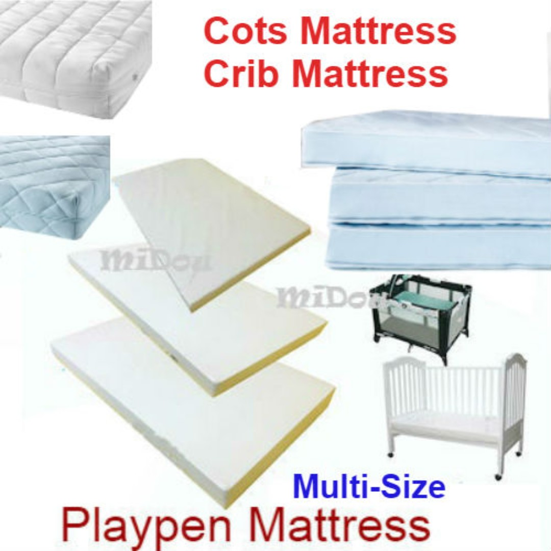 Standard Cot Mattress Size Baby Cot Mattress Size Best Mattress And Kitchen Ideas