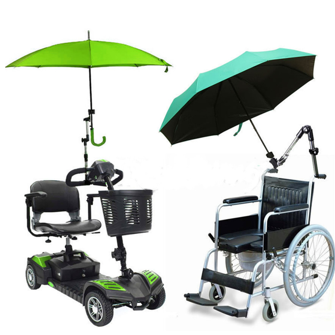 Baby Pram Umbrella Umbrella Support Suit Wheelchair Baby Strollers Pram