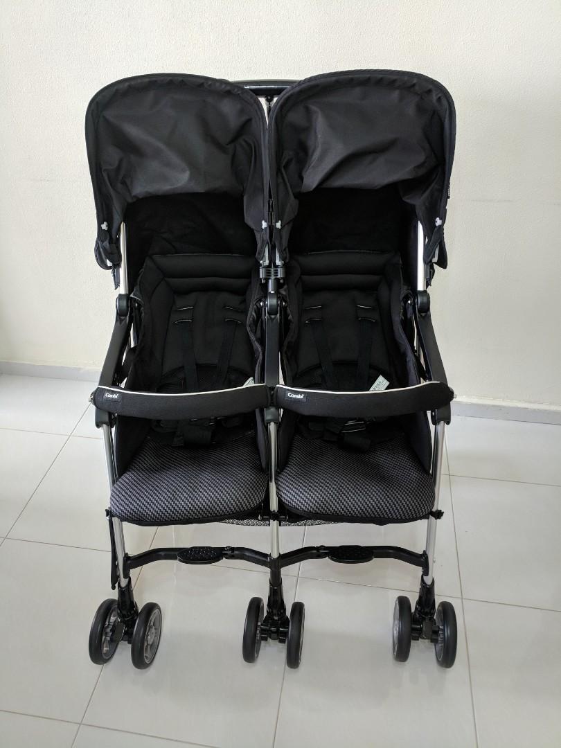Twinklebibi Stroller Combi Blue 3c2a264825