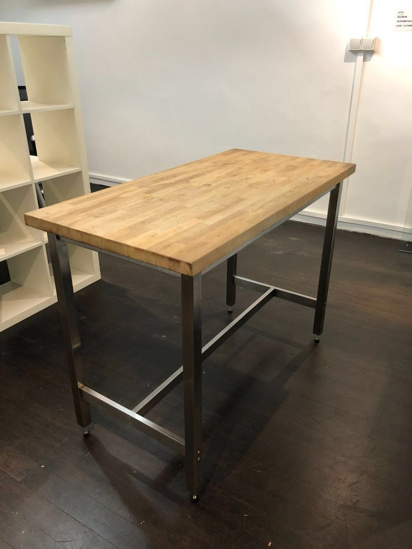 Table Bar Ikea Ikea High Table Bar Table For Free Furniture Tables Chairs