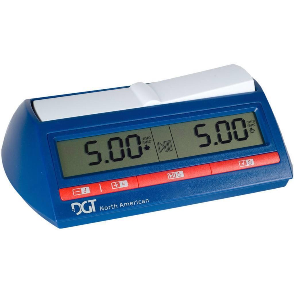 Digital Clock For Sale Gss Sale Dgt North American Digital Chess Clock