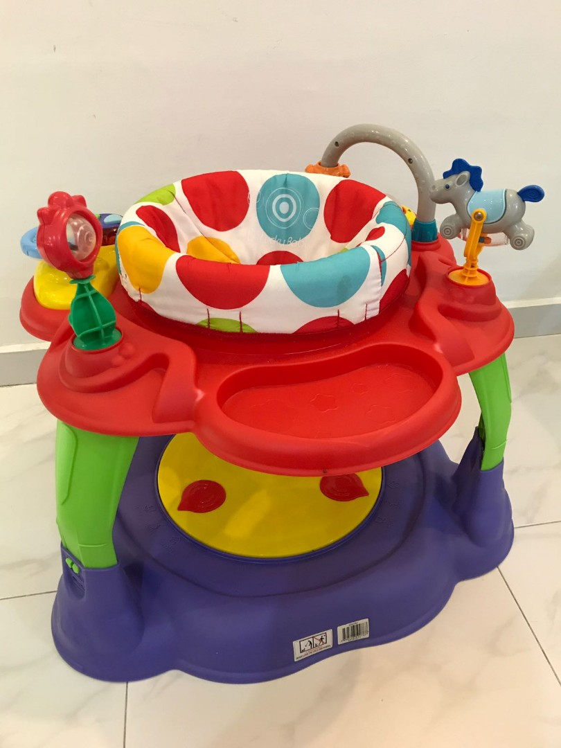 Baby Activity Center Baby Activity Center Baby Bouncer