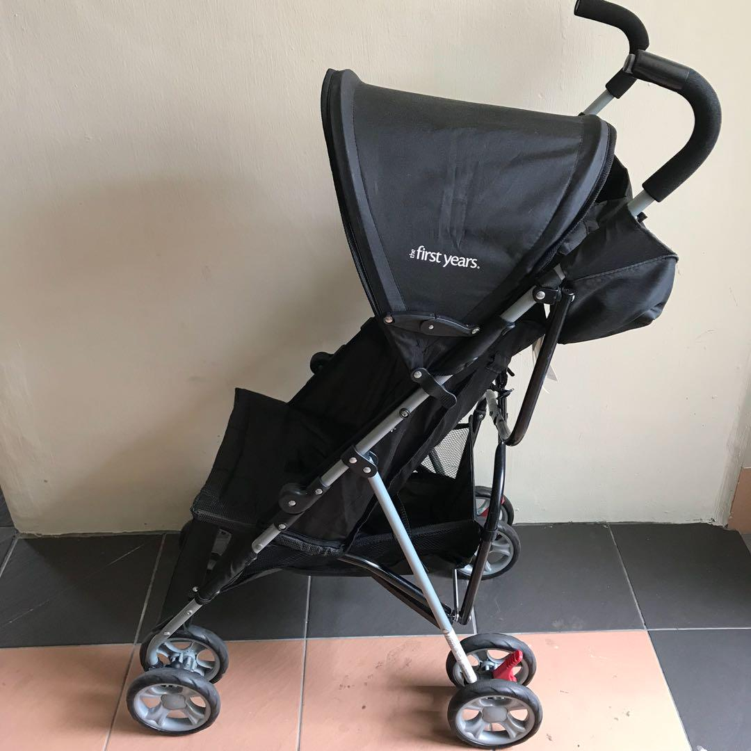 Umbrella Stroller First Years The First Years Compact Fold Umbrella Stroller Stroller