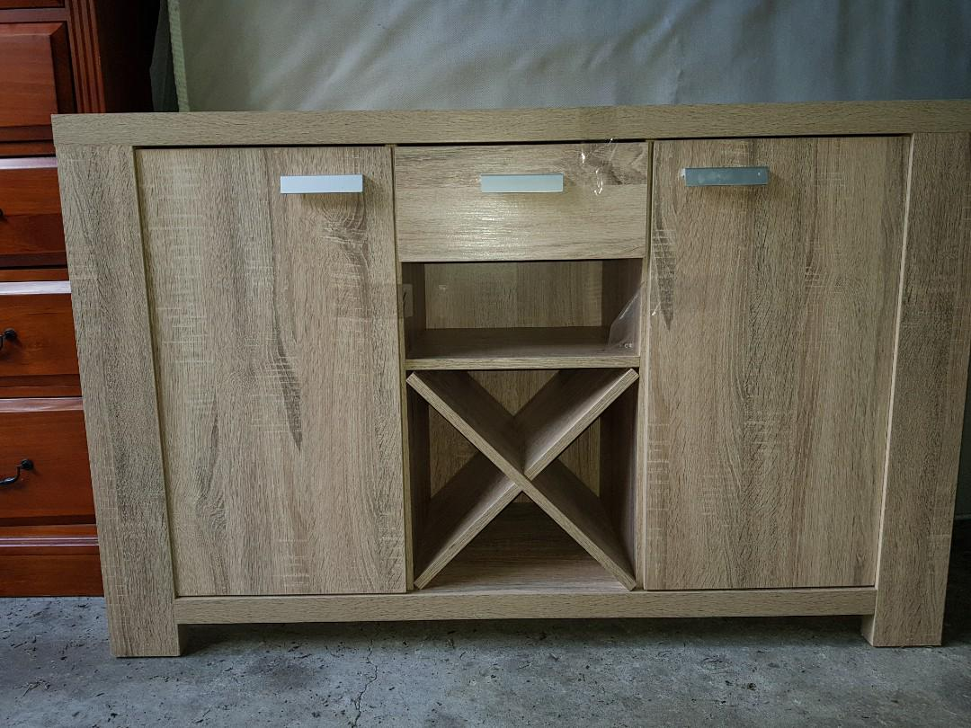 Buffet Sideboard Fantastic Furniture Havana Buffet Home Furniture Furniture On Carousell