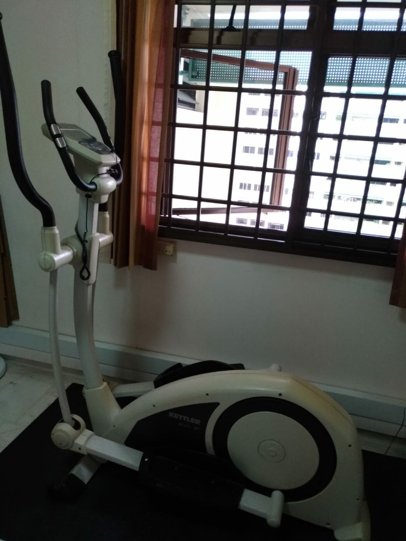 Kettler Fitness Kettler Gym Equipment