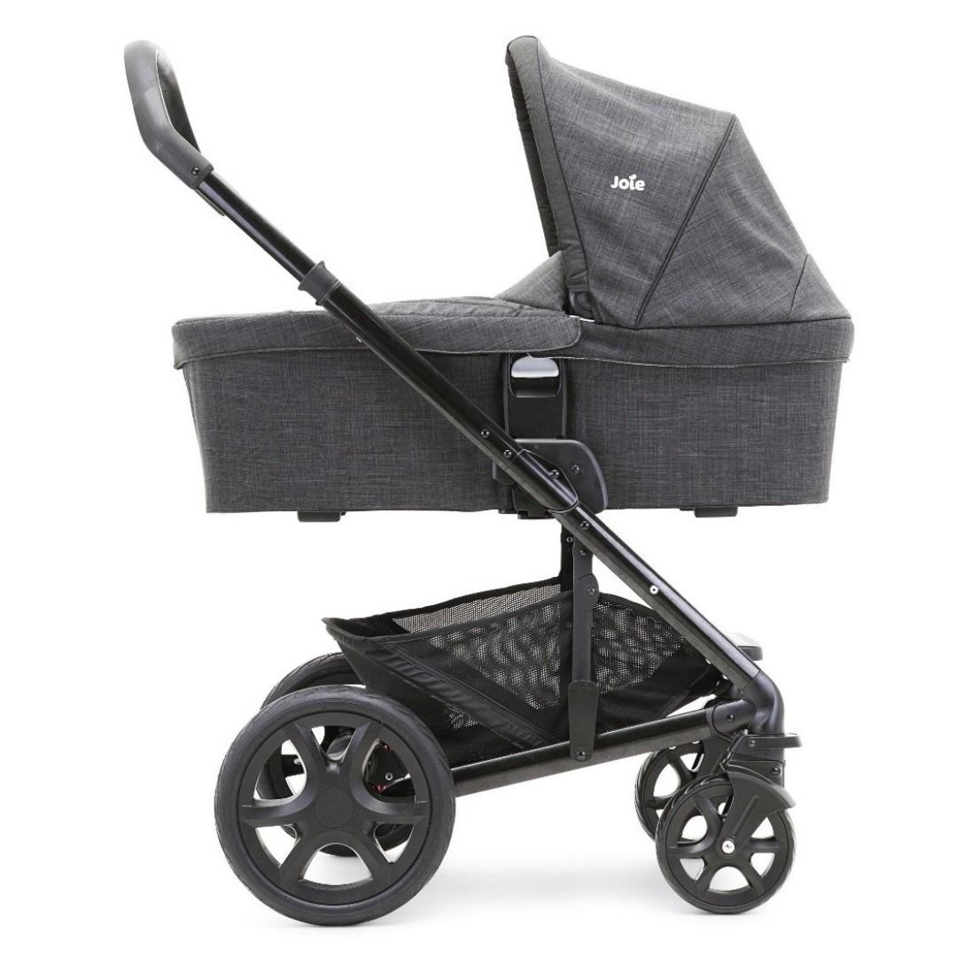 Travel System Joie Chrome Brand New Still In Box Joie Chrome 3 In 1 System Joie