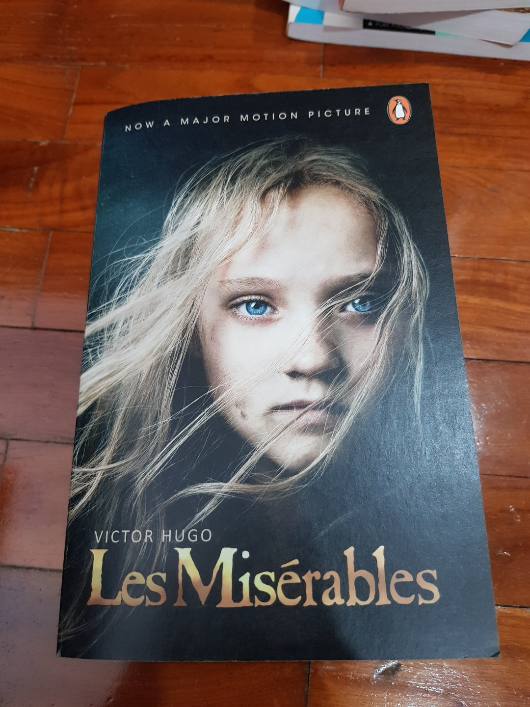 Mis Hogos Les Miserables By Victor Hugo
