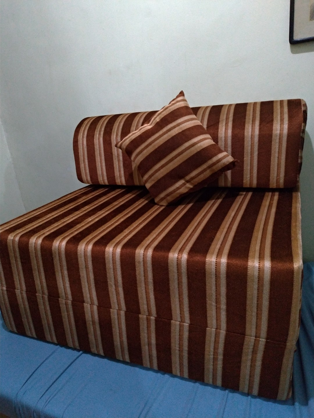 Sofa Bed For Sale Tarlac Sold Tnx Jl Uratex Sofabed 7 5x36 5x75 Inches