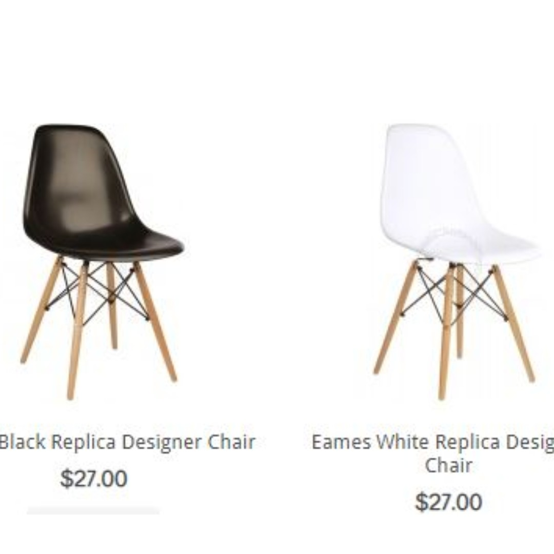 Eames Replica Brand New Eames Replica Chairs