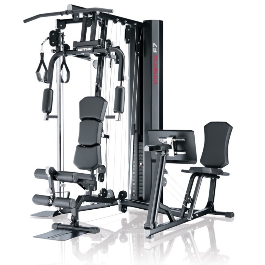 Kettler Fitness Multi Gym Home Gym Kettler Kinetic F7