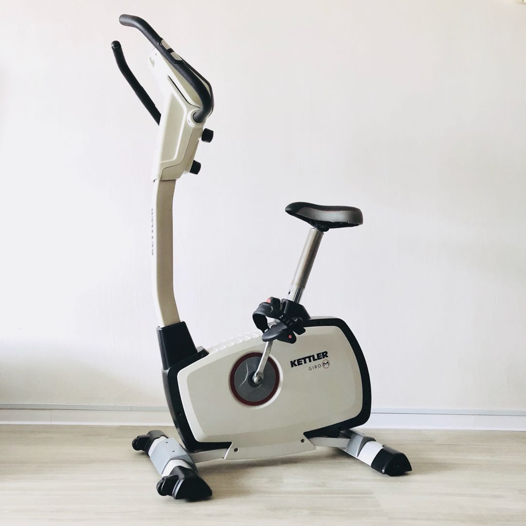Kettler Fitness Kettler Giro M Exercise Bike