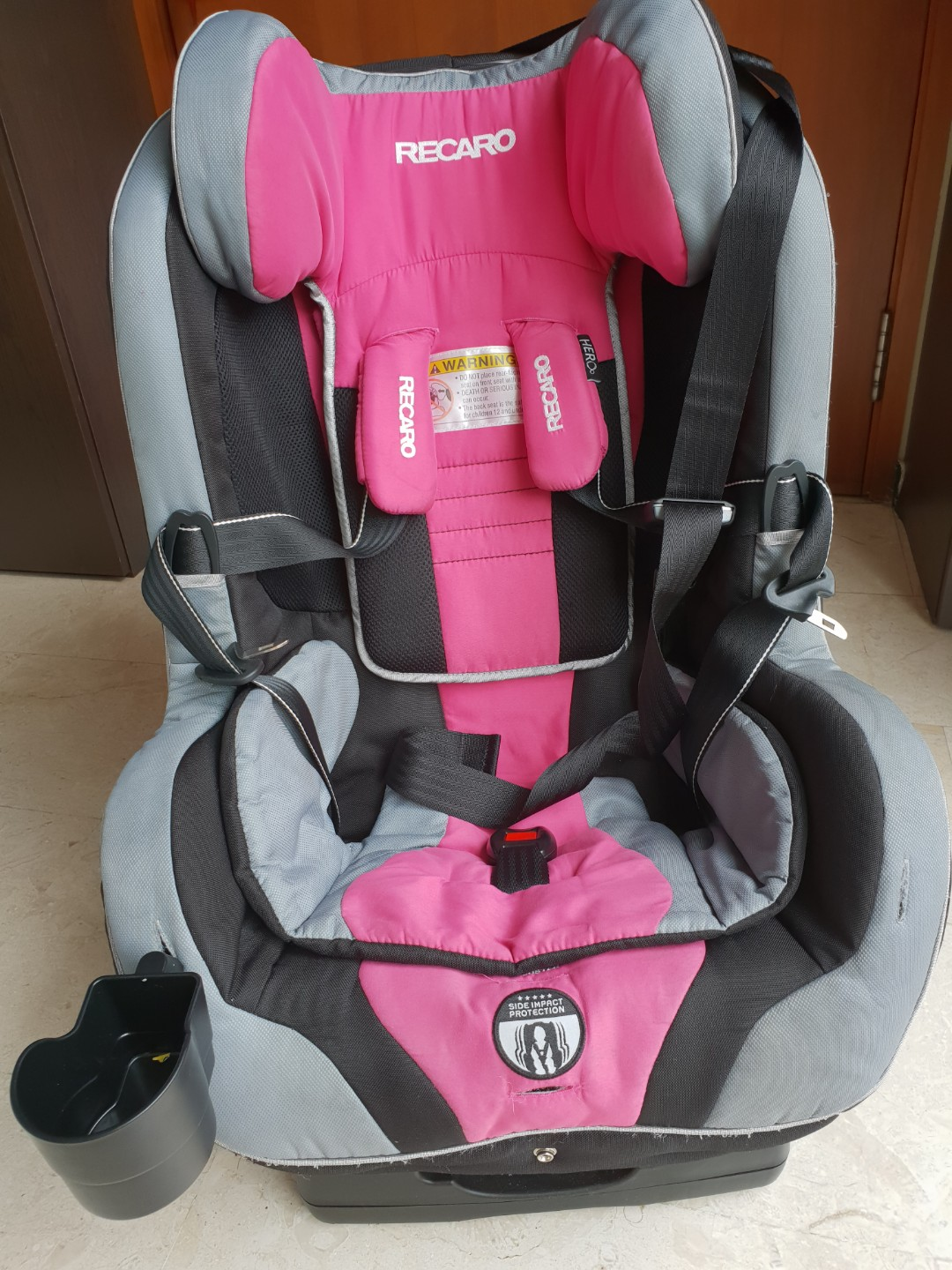Recaro Baby Seat Parts Recaro Performance Ride Car Seat
