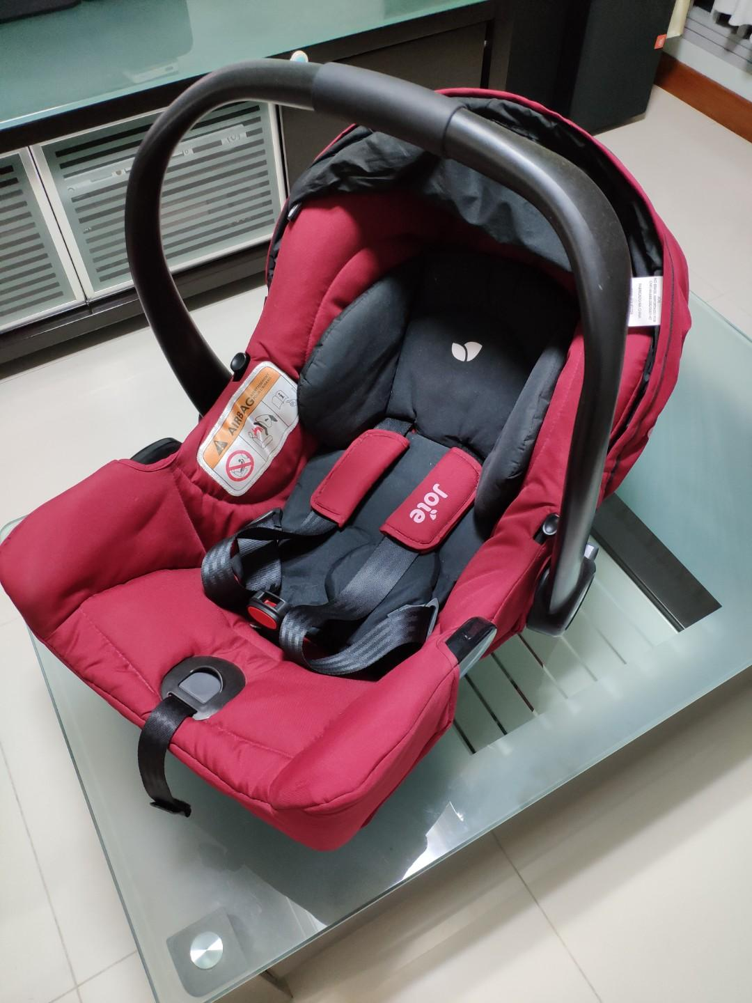 Joie 360 Isofix Installation Joie Isofix Manual