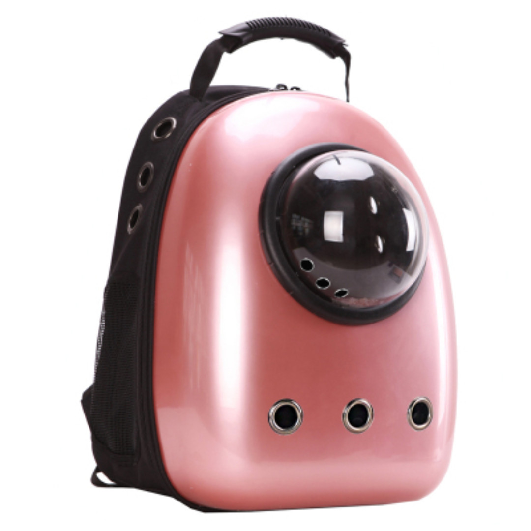Pet Carrier On Sale Clearance Sale Space Capsule Pet Carrier W Extra Ventilation