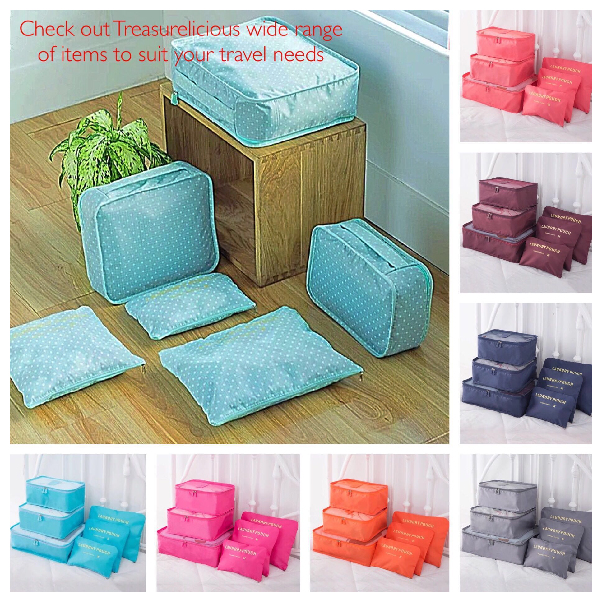 Travel Luggage Organiser Larkin Buy5 40 Luggage Organiser Camping Suitcase Baby Items Organizer Travel Leisure Cube Packing Cube Pouch Group Buy Bulk Purchase