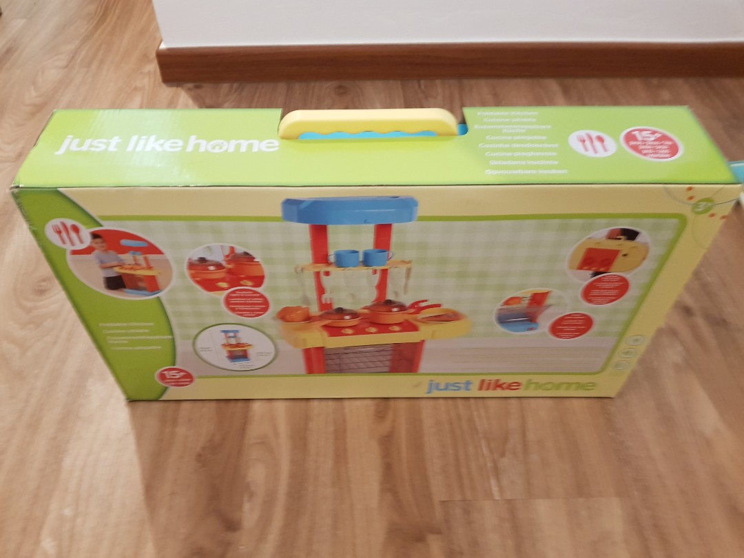 Hello Kitty Küche Toys R Us Kitchen Toy Oven Just Like Home