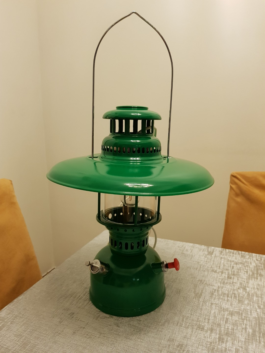Modern Kerosene Lamp Brand New Original Retro Vintage Antique Kerosene Lamp Lantern Light Fitted With Modern Led Bulb With A Touch Of Modern Technology To Brighten Up
