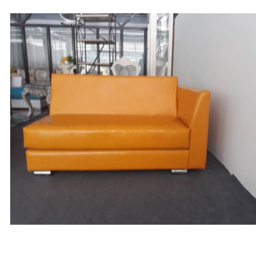 Sofa Bed For Sale Tarlac Orange Sectional Sofa