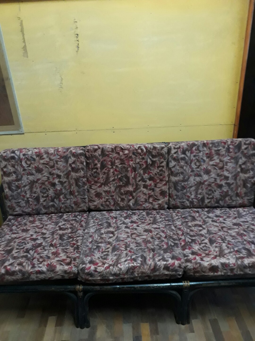 Sofa Bed For Sale Tarlac Sale Sofa Set With 2 Pcs Single Seater