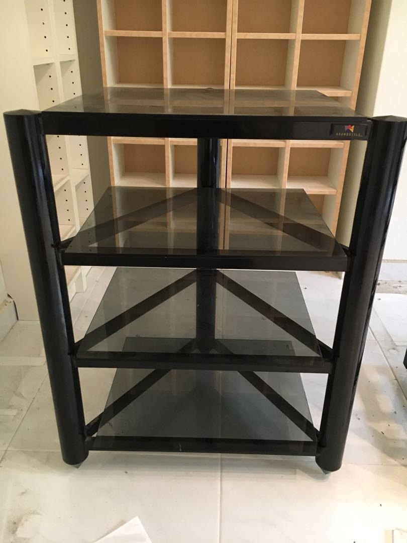 Hifi Rack Design Audio Hifi Rack