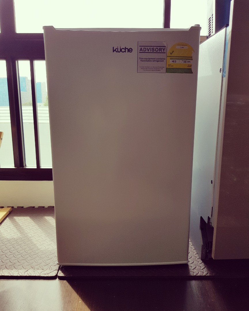 Küche Bar Brand New Bar Fridge For Sale
