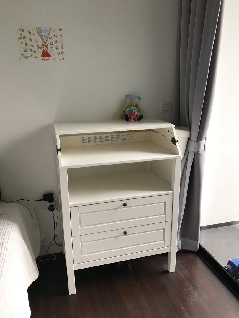Changing Table Chest Of Drawers Changing Table Chest Of Drawers