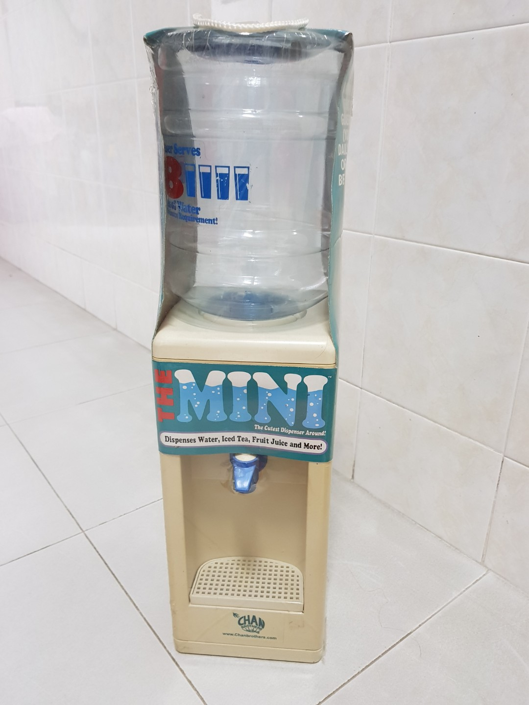 Mini Water Dispenser Brand New Mini Water Dispenser
