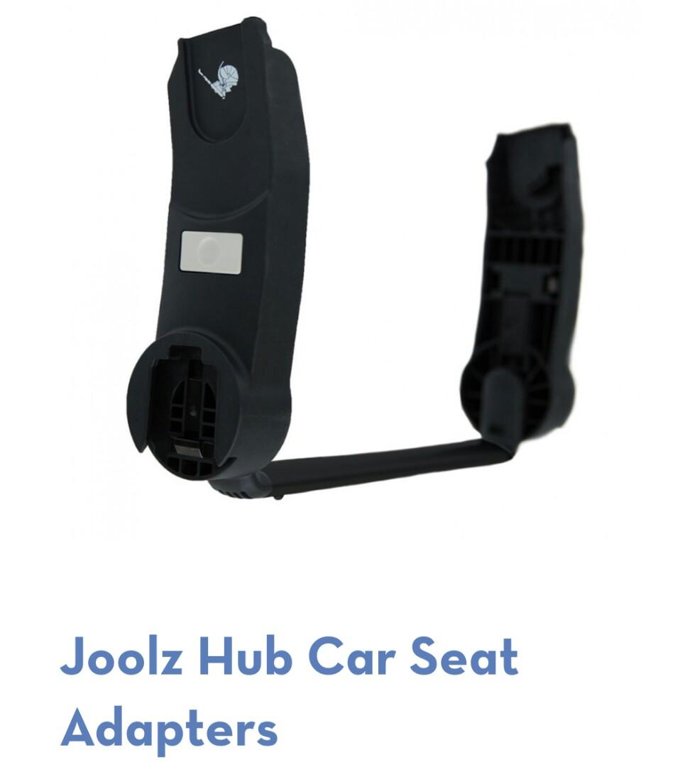Joolz Stroller Travel Bag Joolz Hub Car Seat Adapter Babies Kids Strollers Bags