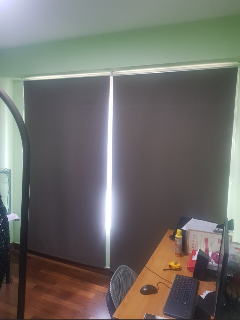 Blinds Spotlight Roller Blinds