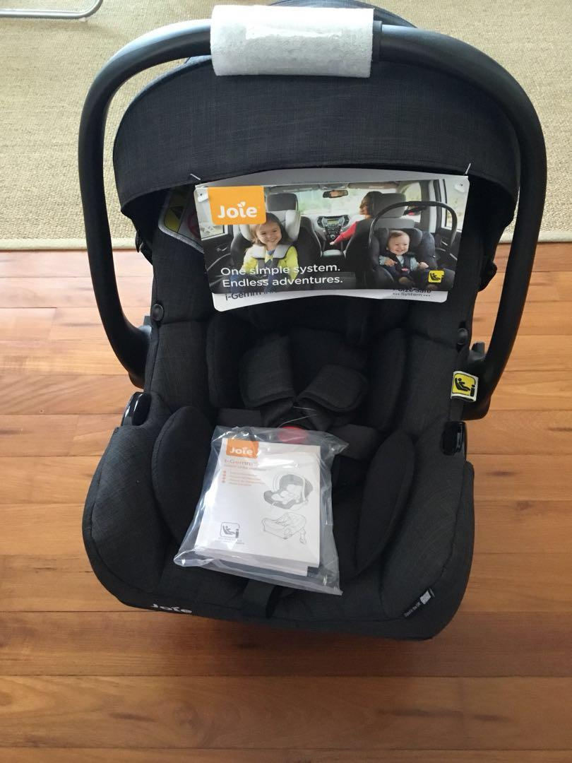 Joie Baby Car Seat Usa Joie I Gemm Pavement Infant Car Seat Babies Kids
