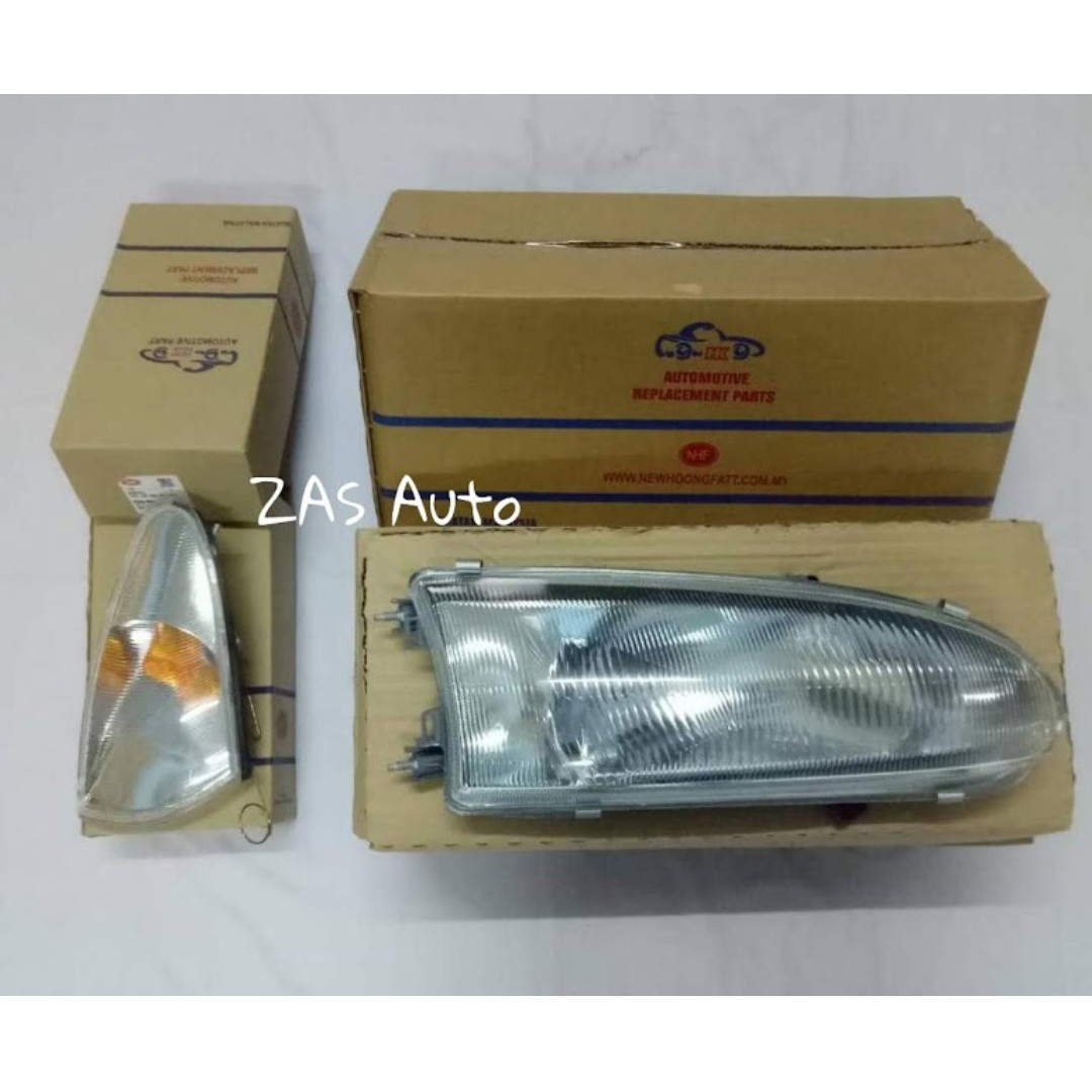 Harga Lampu Headlamp Wira Lampu Wira Headlamp Complete Signal Lamp Local