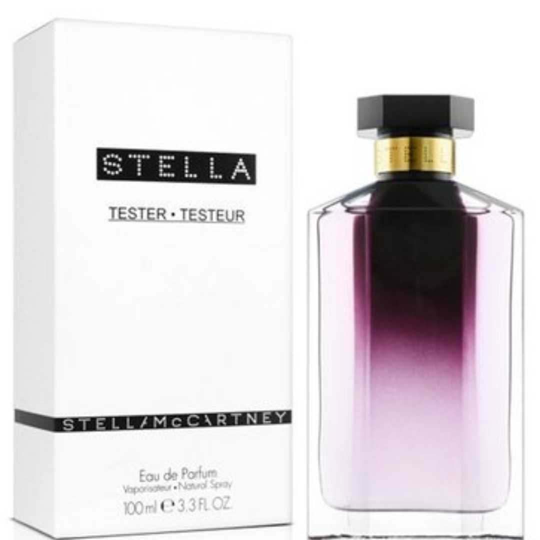 Edp Tester Stella Mccartney Edp 100ml Tester