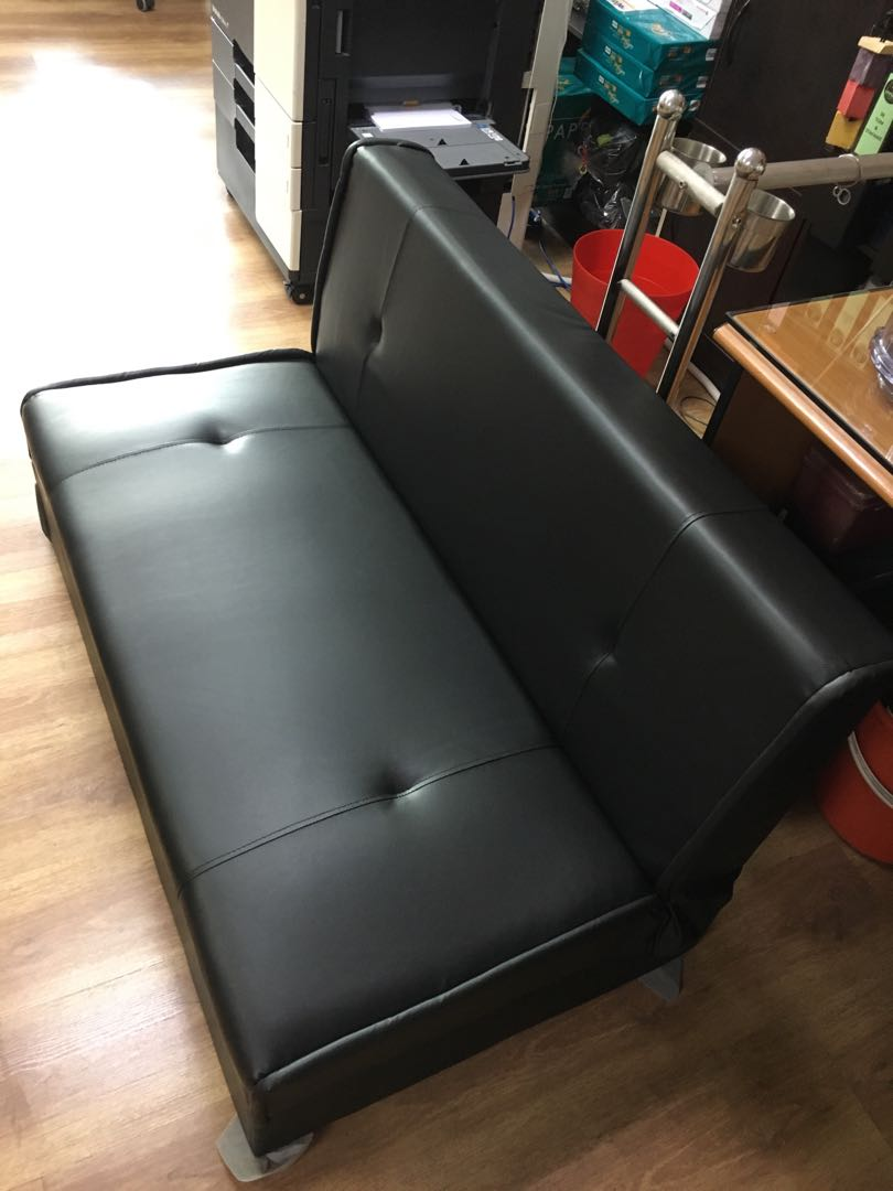Rolf Benz Sofa 345 Commercial Van Back Sofa