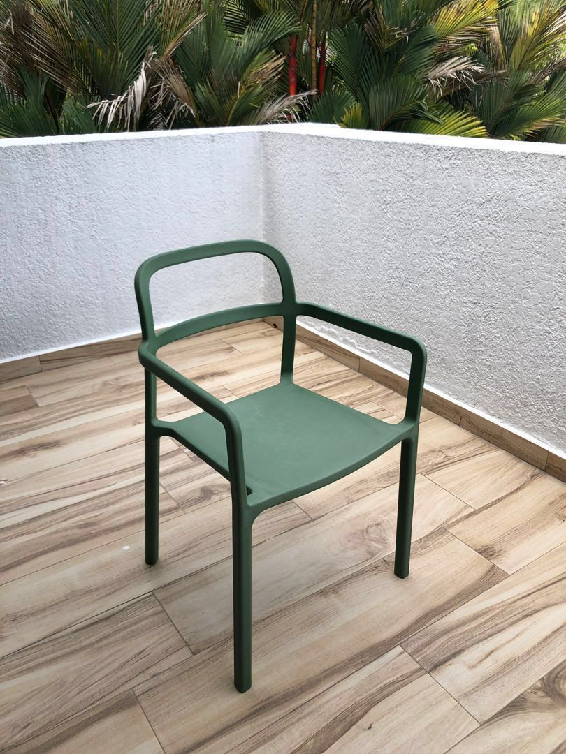 Ikea Ypperlig Ypperlig Hay Designer Chairs From Ikea