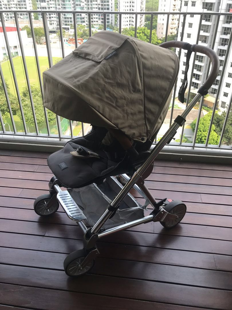 Joolz Day 2 Babyone Lightly Used Stroller