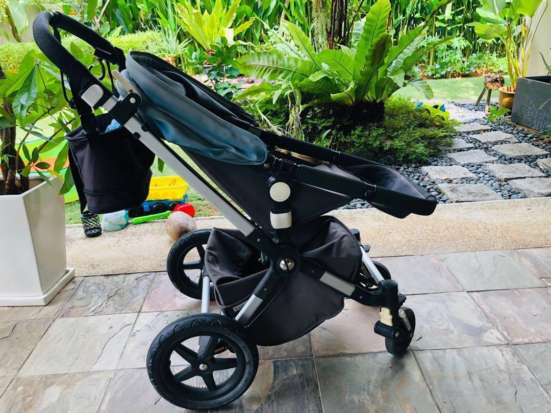Bugaboo Cameleon 3 Maximum Weight Baby Max Bugaboo