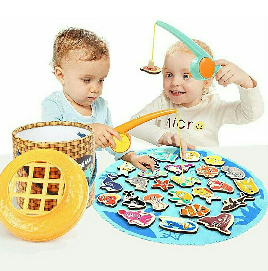 Toddler 2 Years Old Birthday Topbright Toddler Fishing Game Gifts For 2 3 Year Old Girl