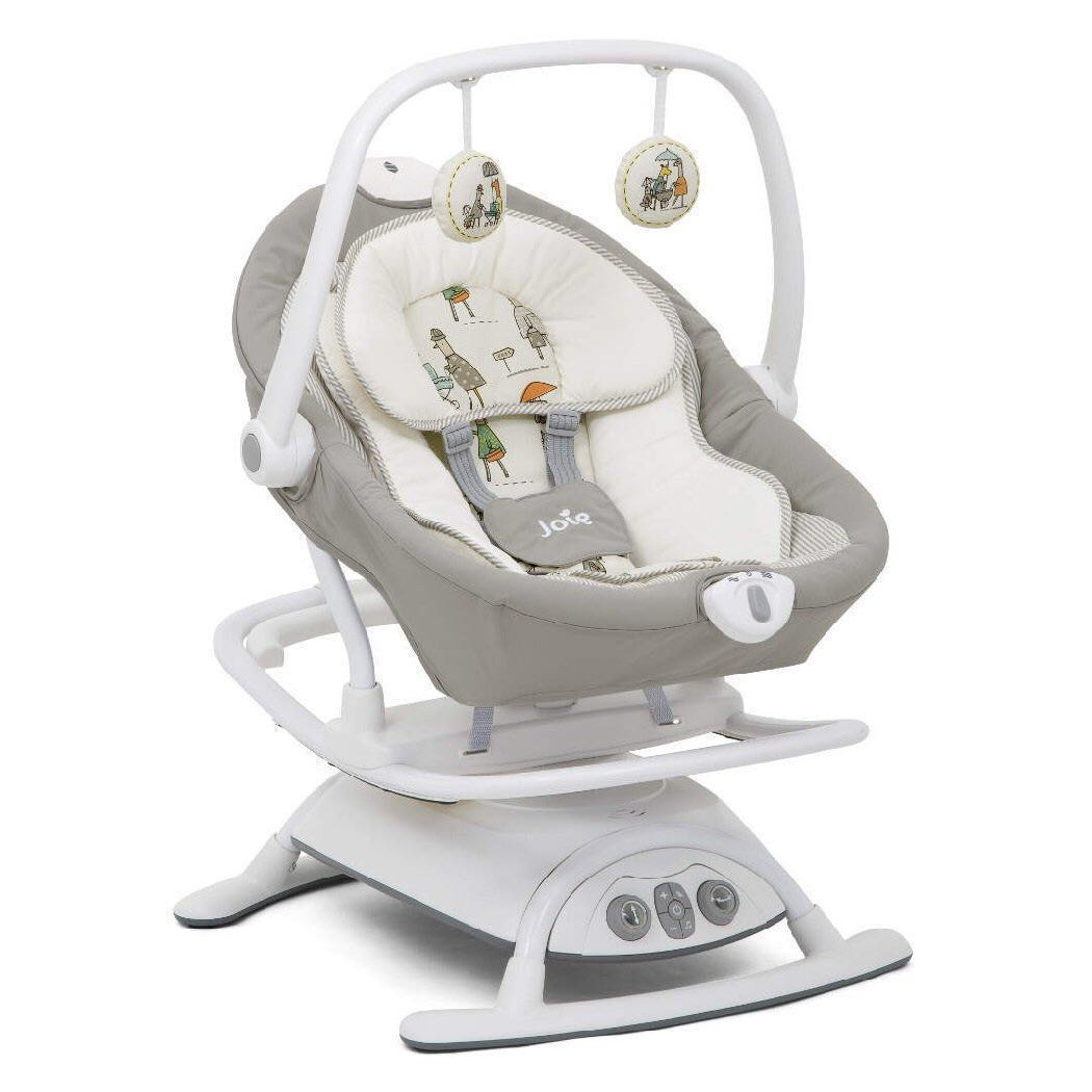 Joie Baby Swing Rocker Joie Swing Rocker