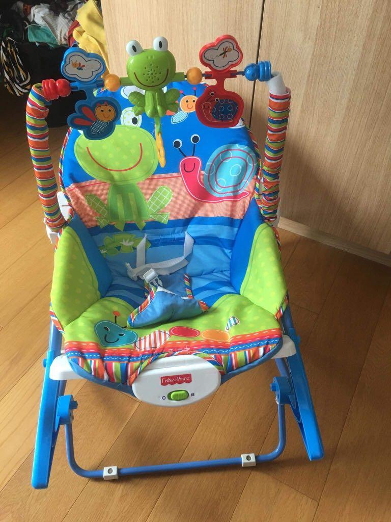 Infant Rocker Carrier Infant Rocker And Carrier Combo Babies Kids Strollers