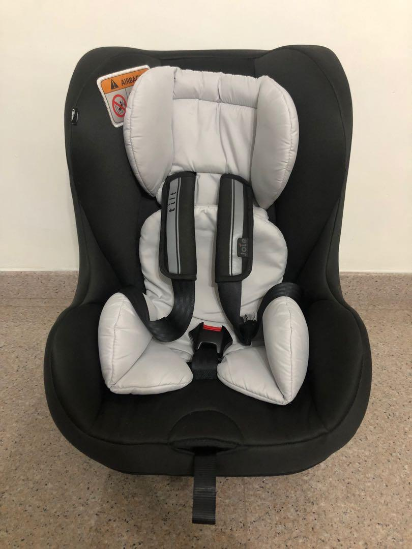 Joie Baby Car Seat Usa Pre Loved Joie Baby Car Seat Babies Kids Strollers Bags