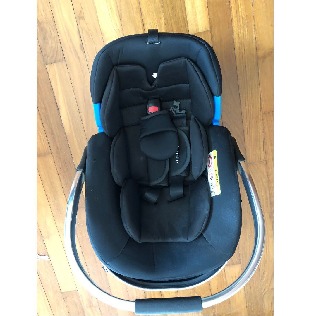 Joolz Pram Mothercare Mothercare Car Seat With Adapters For Stroller