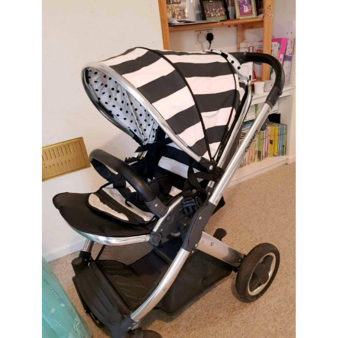 Joolz Buggy Board Uk Baby Stroller Babies Kids Strollers Bags Carriers On