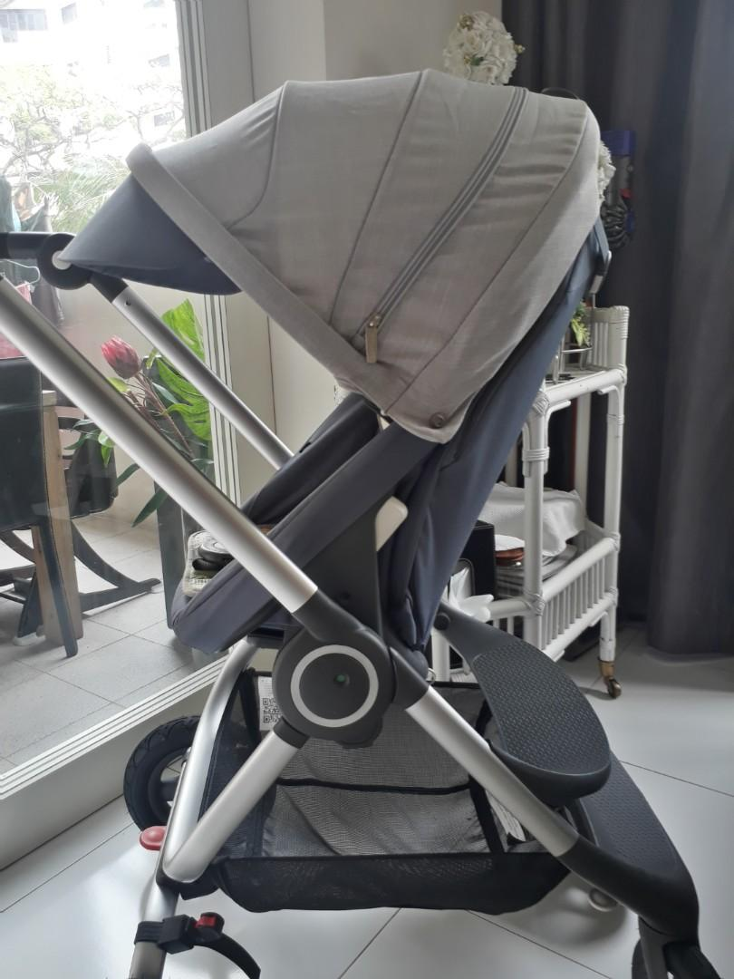 Stokke Scoot Buggy Board Stokke Scoot V2 On Carousell