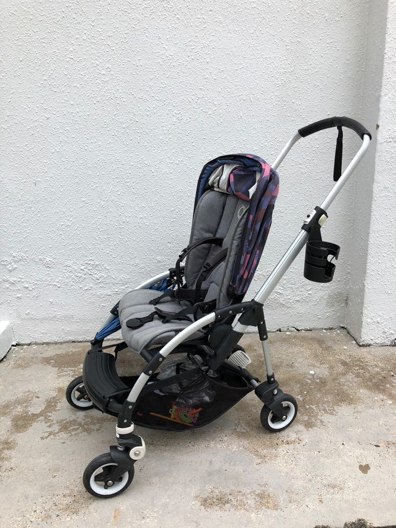 Bugaboo Pram Liner Sale Bugaboo Bee5 For Sale