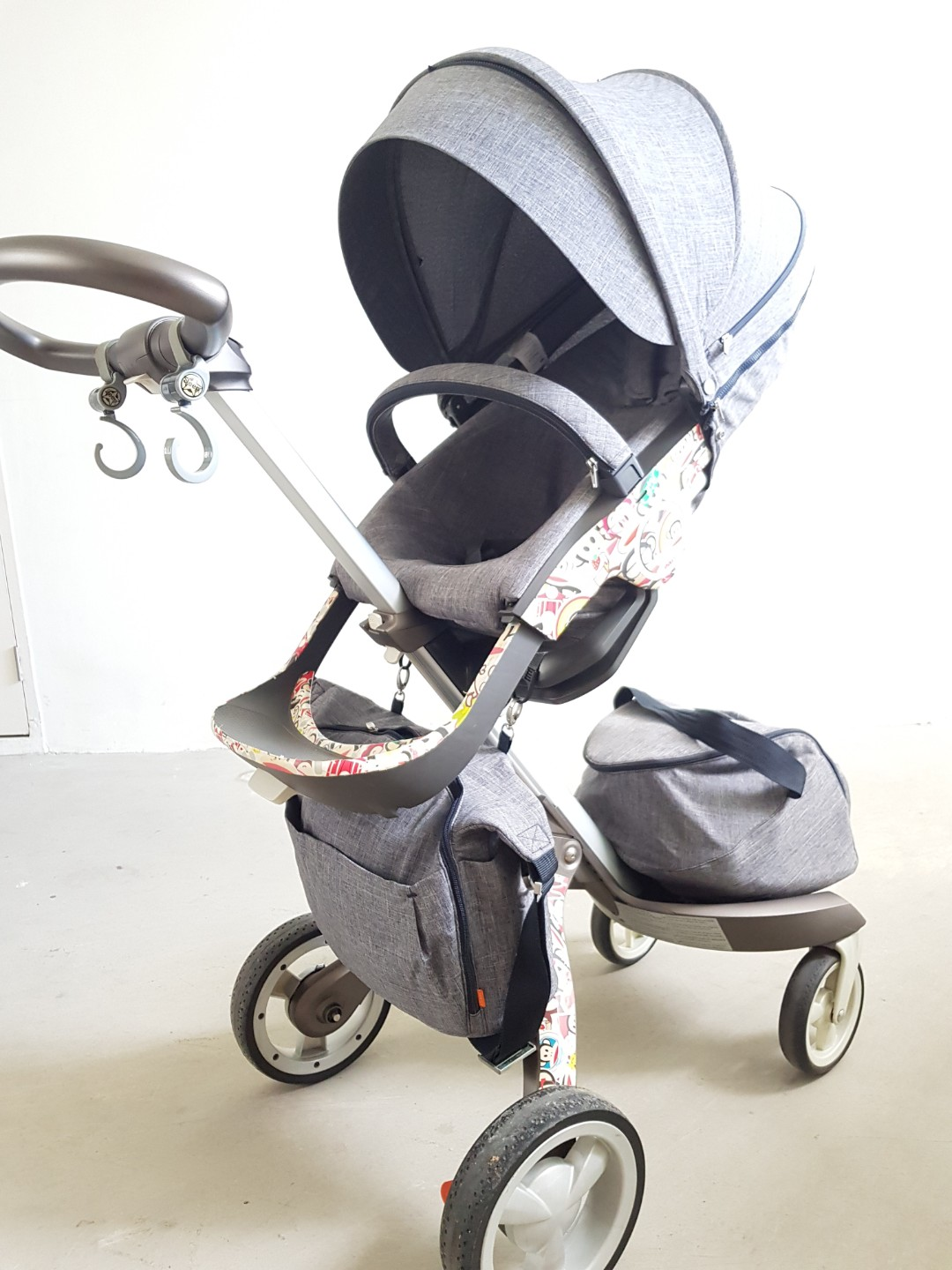 Stokke Stroller Weight Pre Loved Stokke Stroller