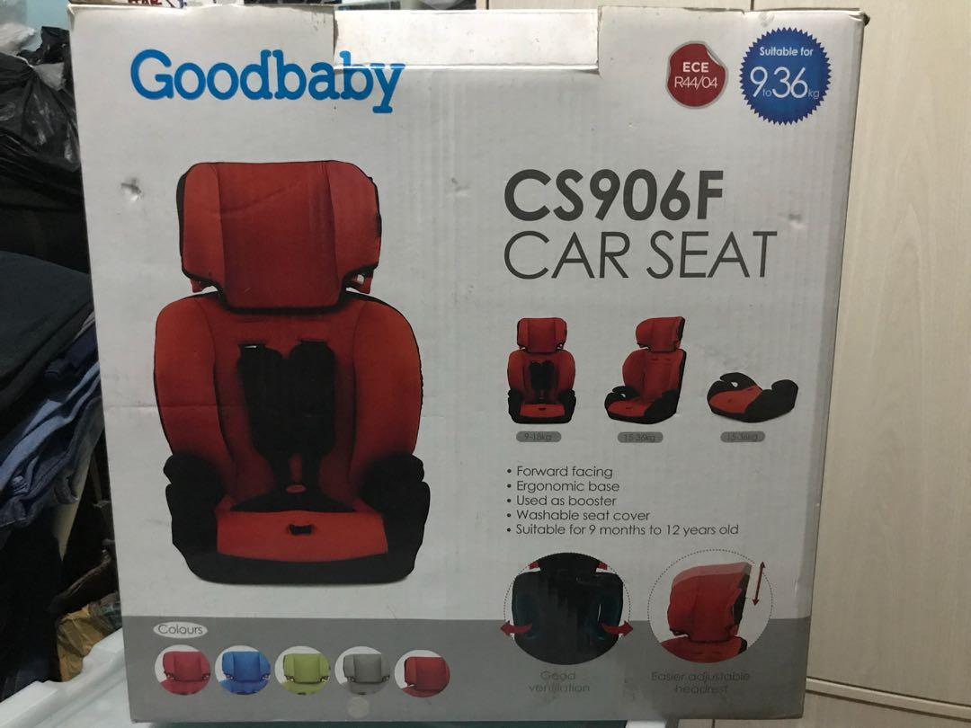 Baby Car Seat For Sale Philippines Good Baby Car Seat On Carousell