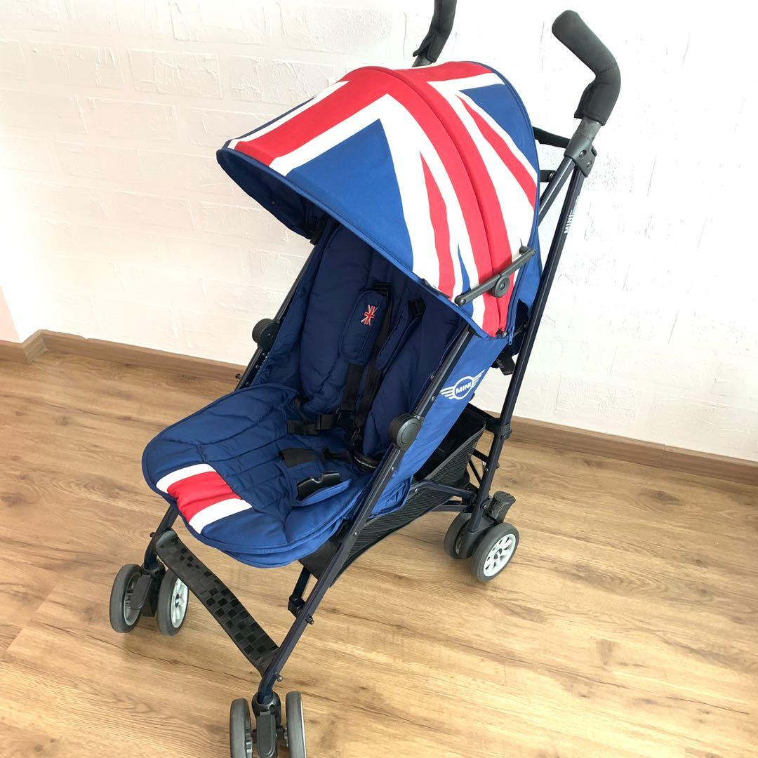 Easywalker Jogging Stroller Easywalker Union Mini Cooper London Uk Stroller Babies