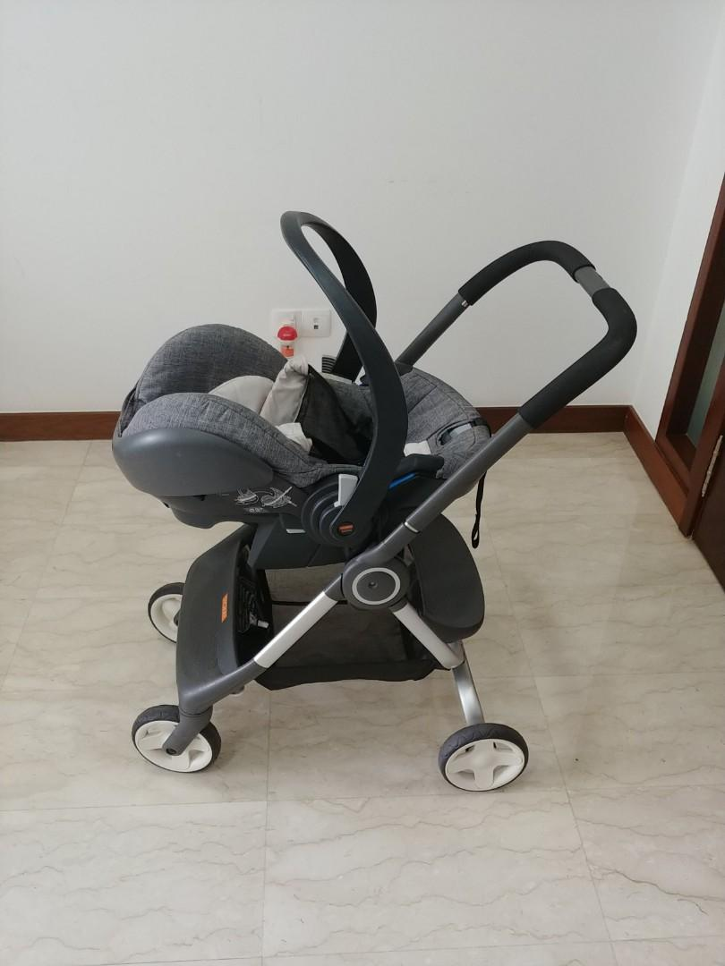 Buggy Test Warentest Stokke Scoot Izi Go Babies Kids Strollers Bags