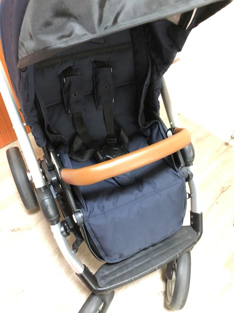 Mutsy Buggy Board Mutsy Evo Babies Kids Strollers Bags Carriers On